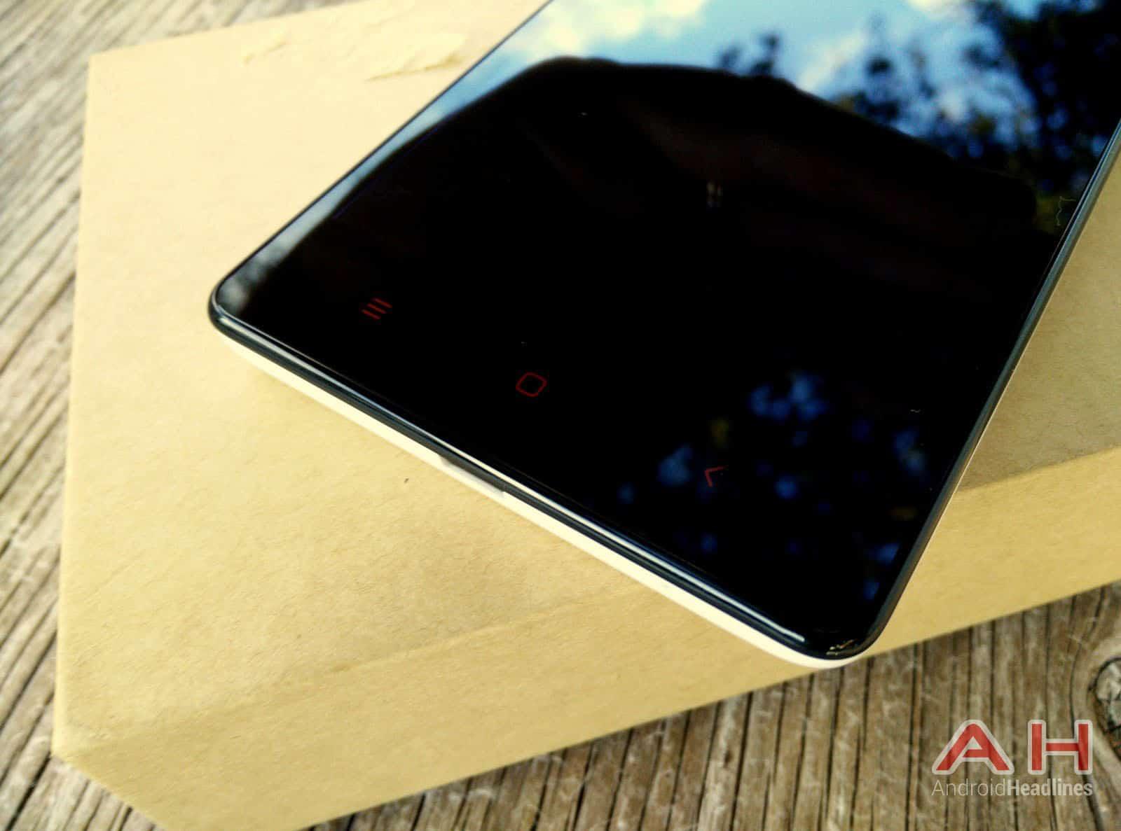 Xiaomi Redmi Note 03