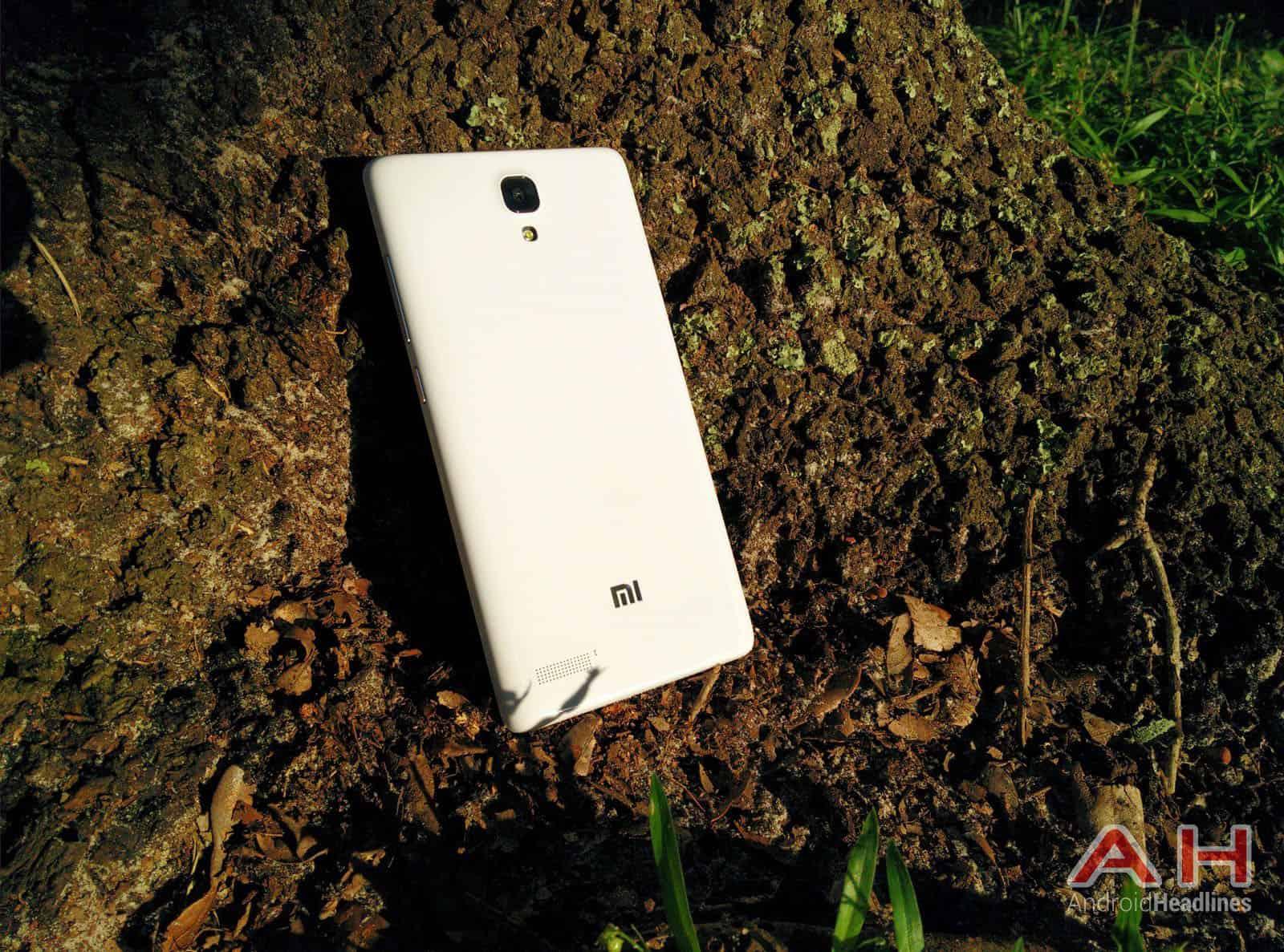 Xiaomi Redmi Note 14