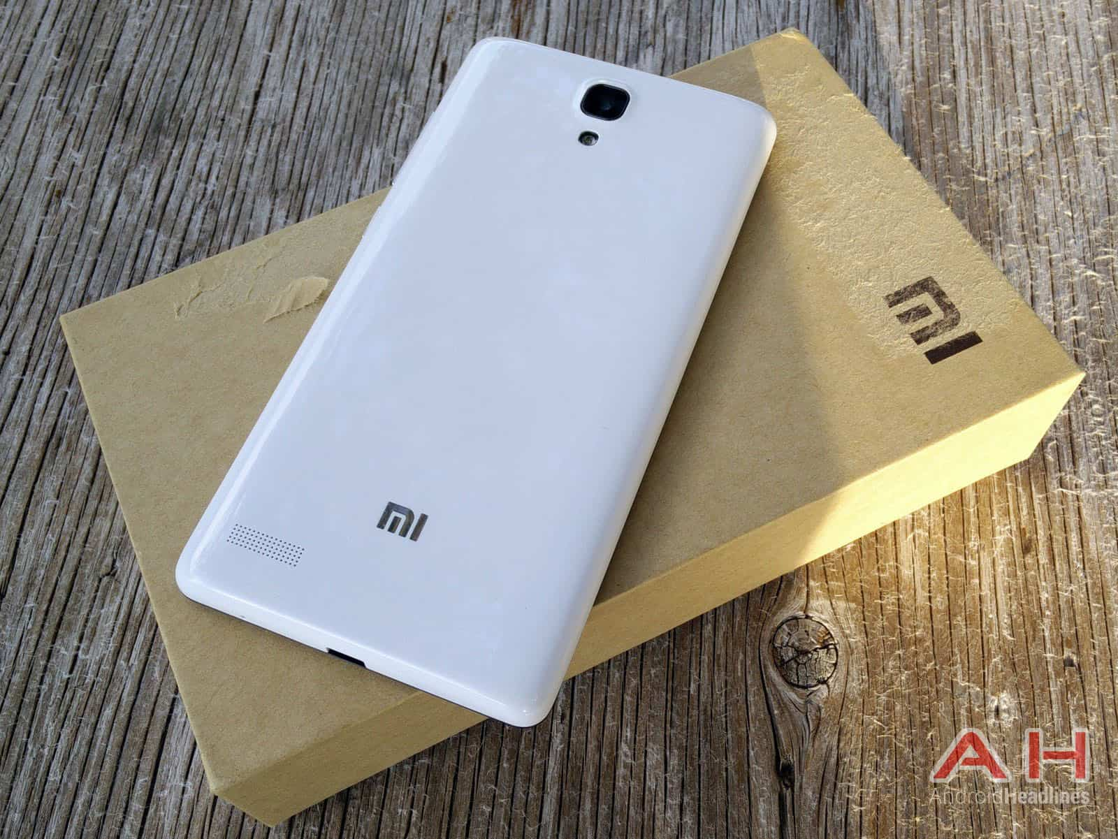xiaomi redmi note lte unboxing and first impressions