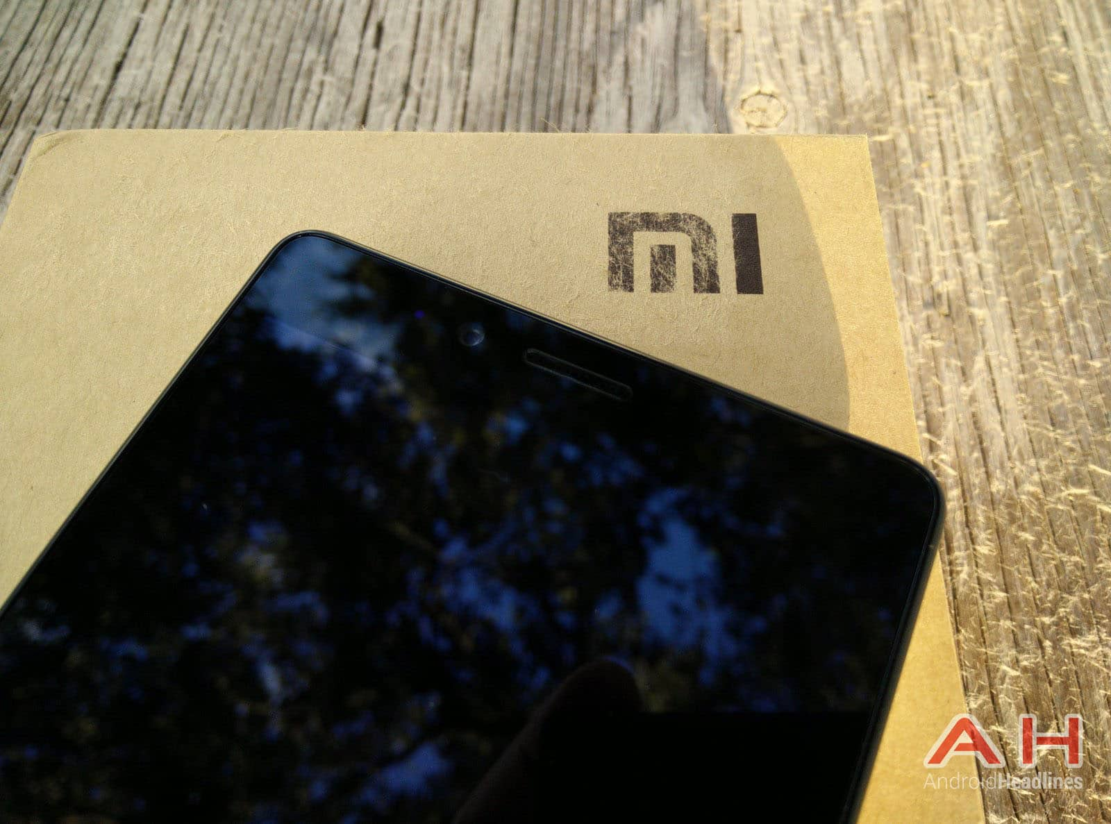 Xiaomi Redmi Note logo 20