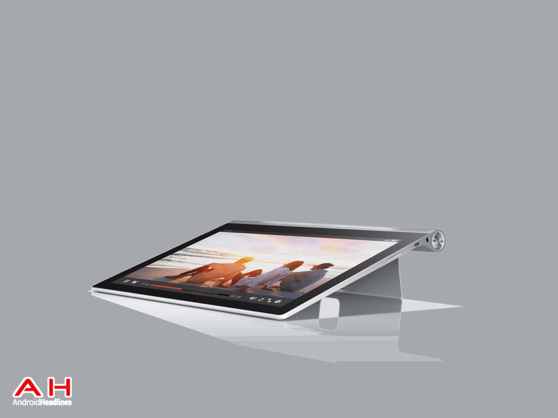 Yoga Tablet 2 Pro 4