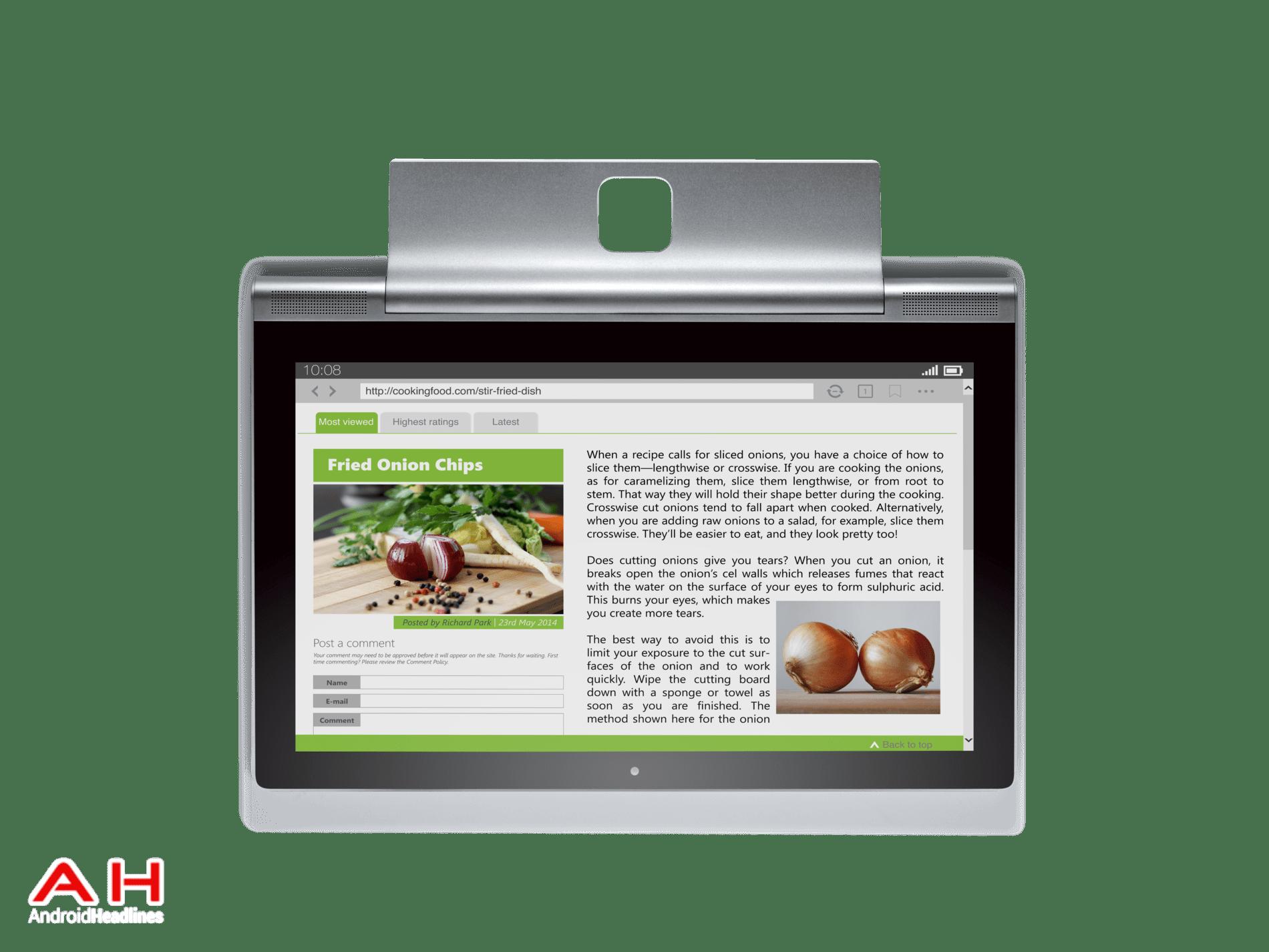 Yoga Tablet 2 Pro_5