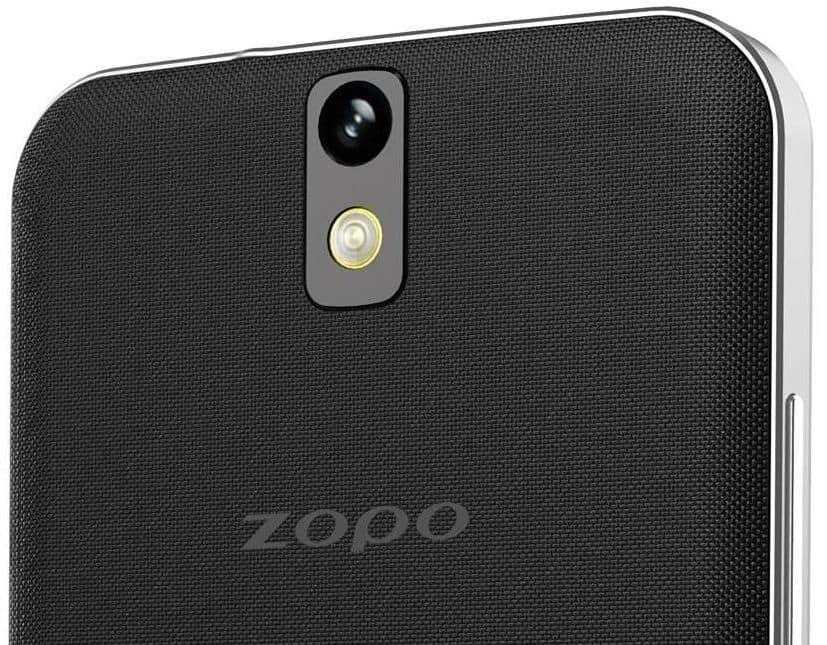 Zopo ZP999 2