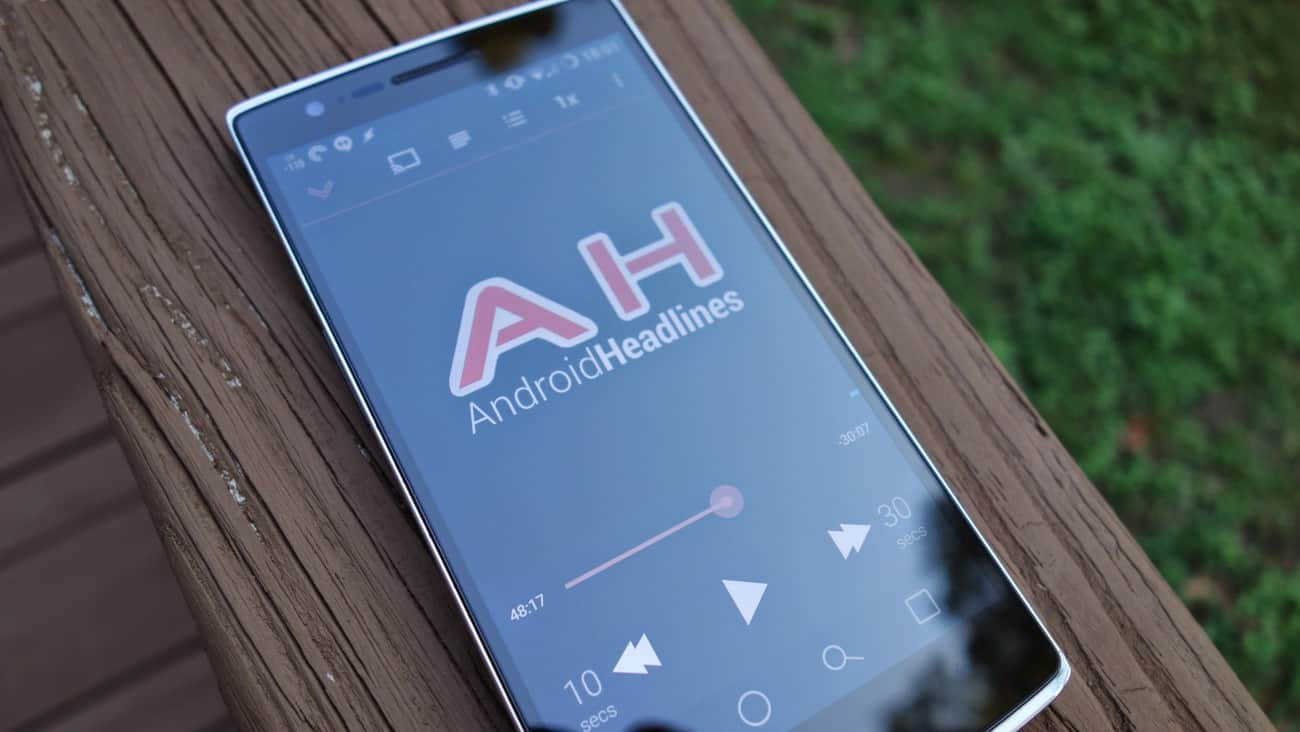 android headlines podcast