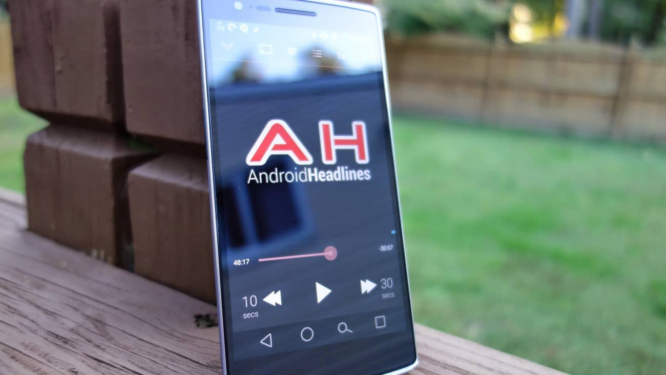 android headlines podcast1