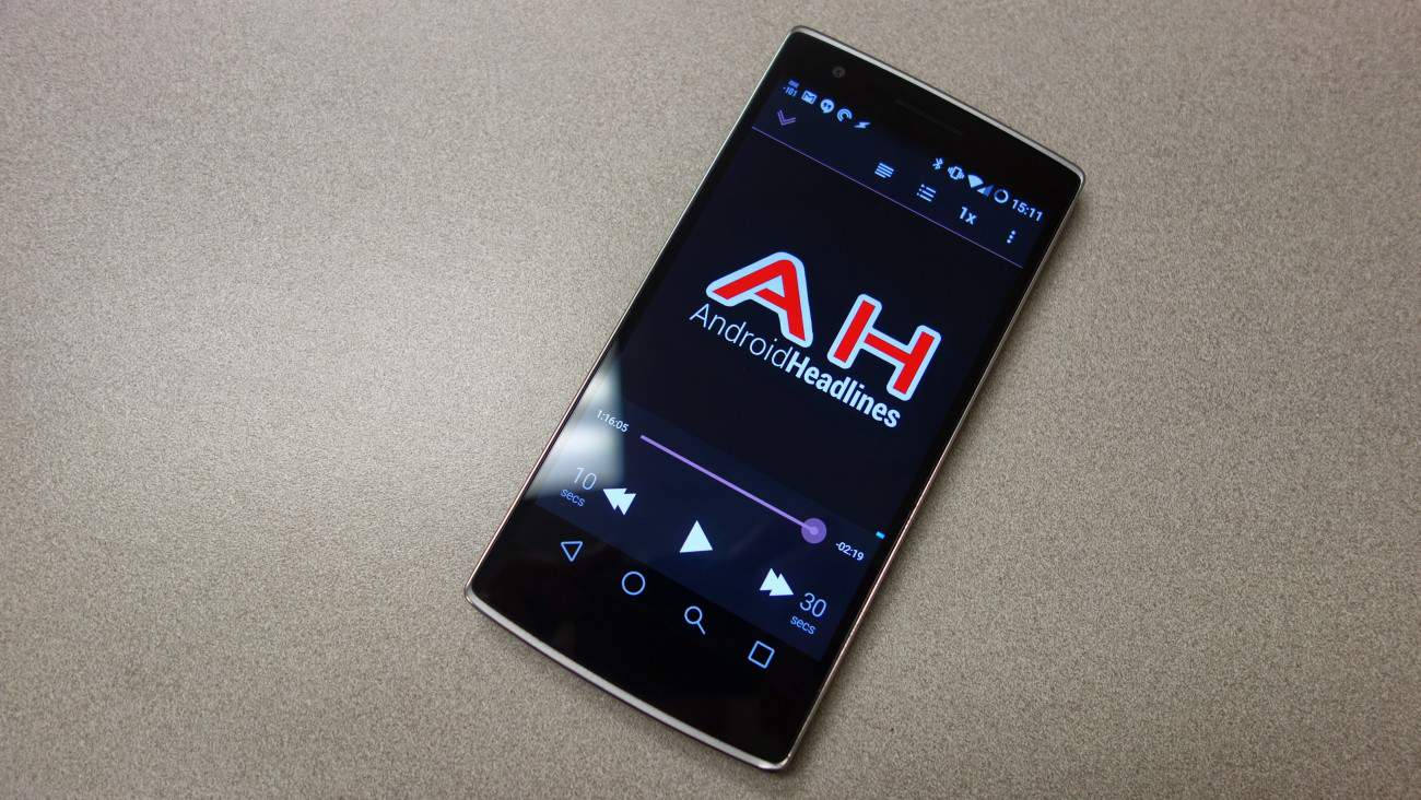 android headlines podcast10