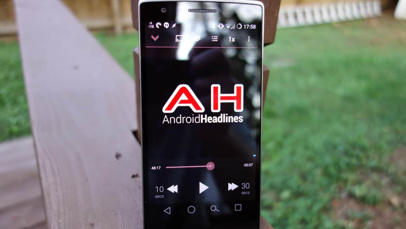 android headlines podcast5