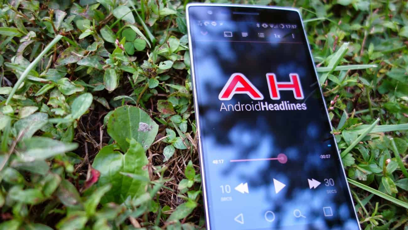android headlines podcast7