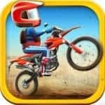 Sponsored Game Review: Bang Bang! Stunt Bike Racing