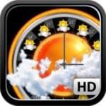 Sponsored App Review: eWeather HD 5.4 Update