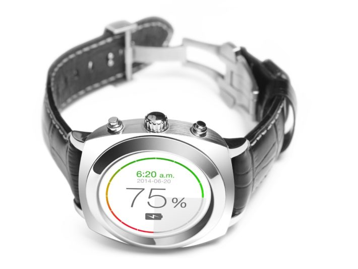 Featured: Geak II Is The Smartwatch Which Is Highly Fashionable As Well As Functional