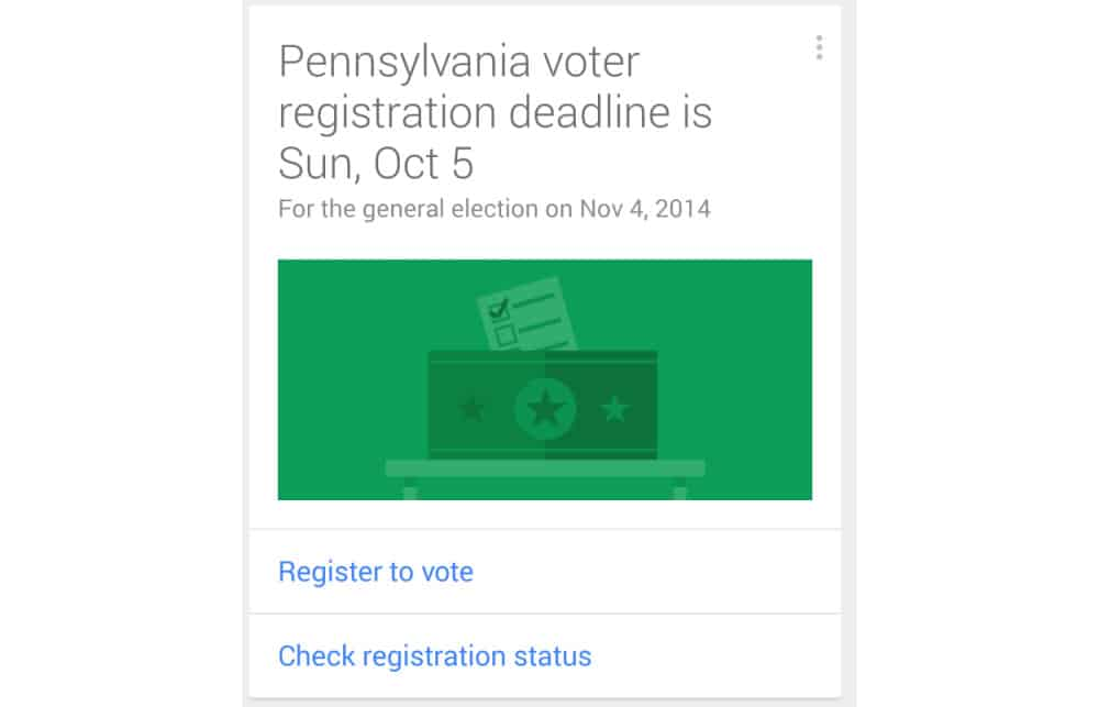 google-now-voter-registration