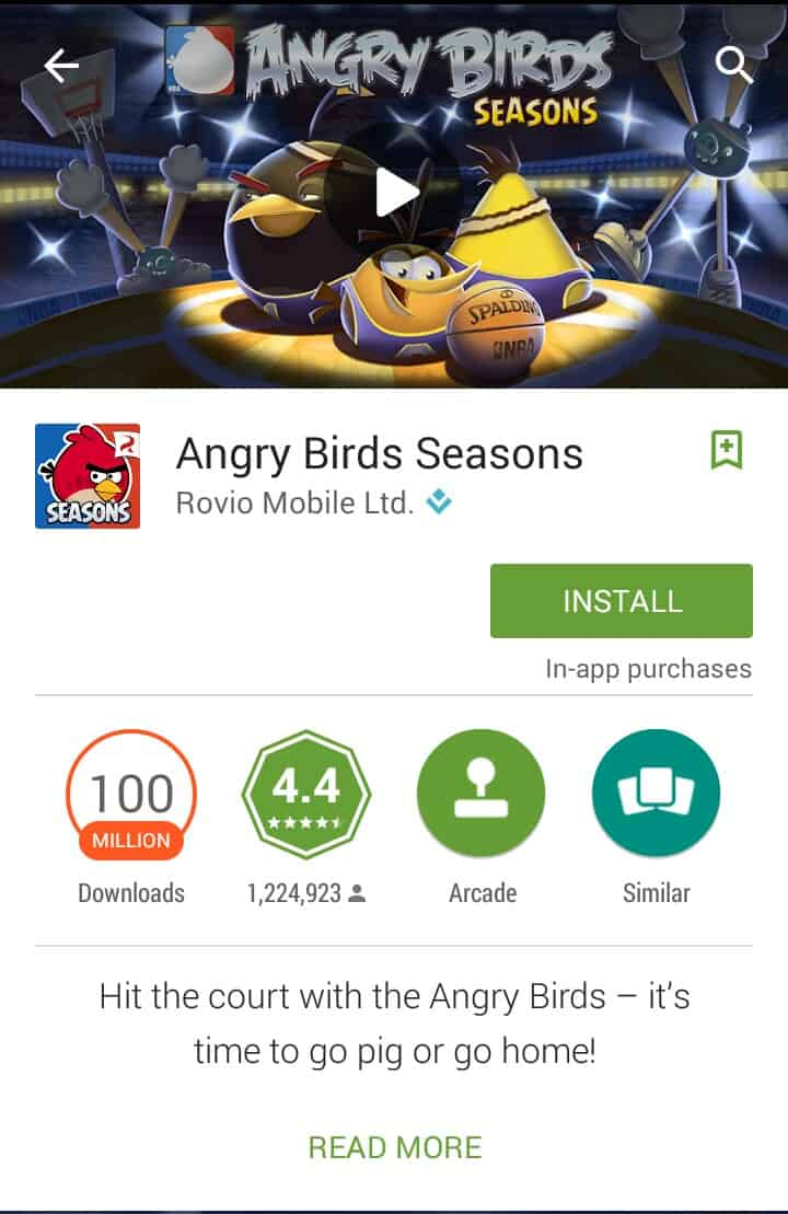 Google themes nba -  Then Head On Over To Google Play And Hit The Court With The Angry Birds For Some Screenshots Of The Ham Dunk Update Check Out The Gallery Below