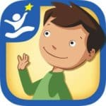 Sponsored App Review: Hooked on Phonics