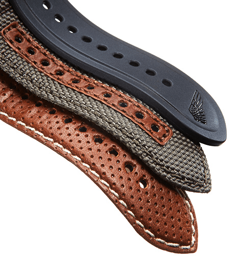 hp mp chronowing straps