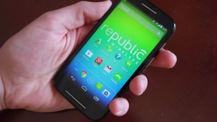 Republic Wireless Announce Trial Which Will Allow Customers To Return Unused Data For Cash