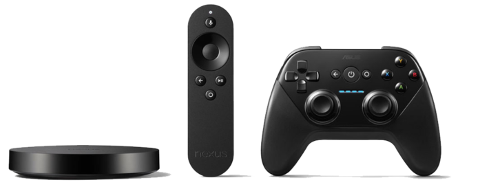 AOL Bringing Library To Android TV, Nexus Player