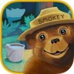 Sponsored App Review: Smokey Bear – Campfire Kids Book