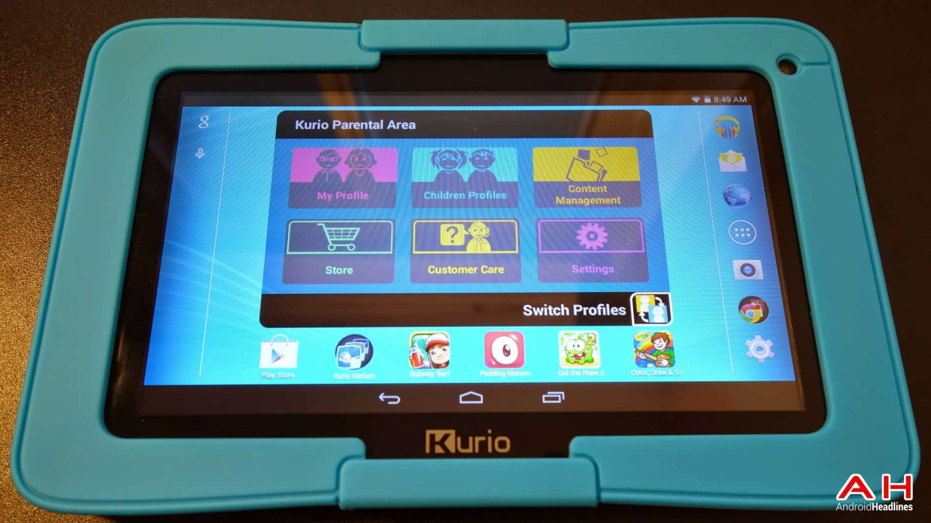 techno source kurio xtreme tablet for kids4