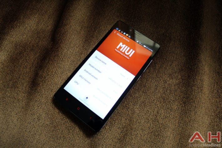 AOKP Announce They Will Be Working On MIUI 7 With Xiaomi
