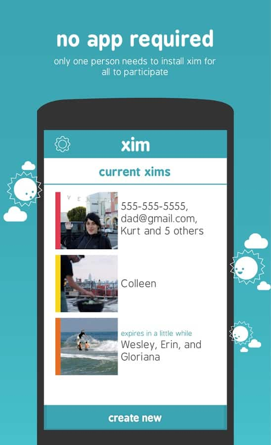 xim screenshot2