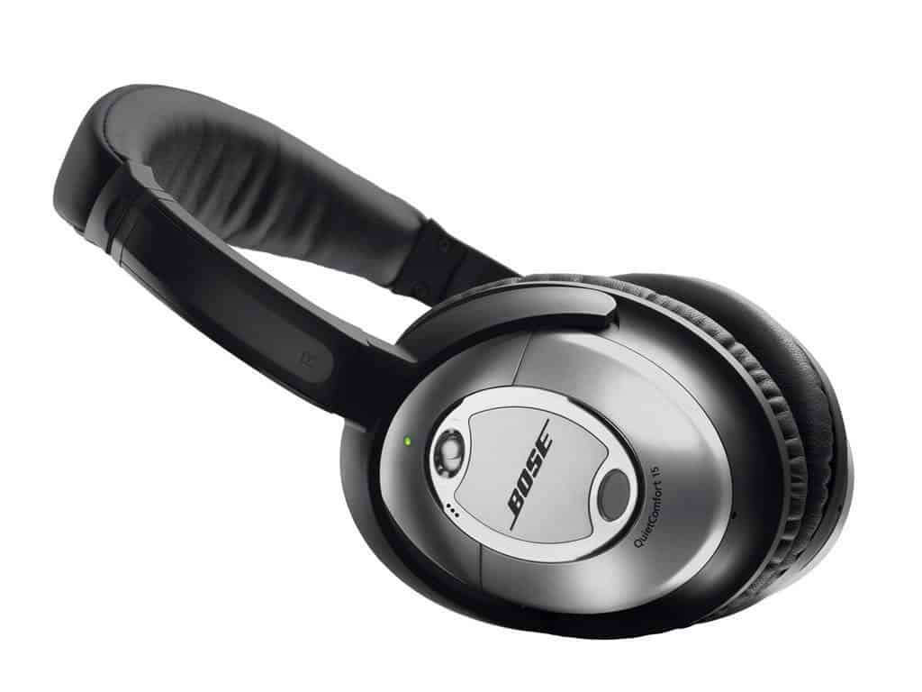 Bose QuietComfort Acoustic 15