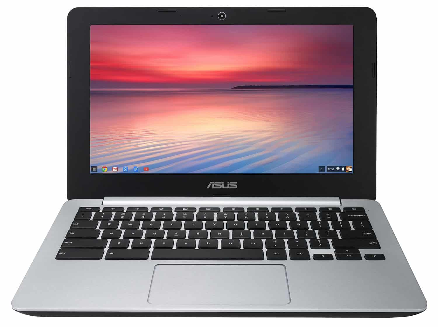 ASUS 12-inch Chromebook