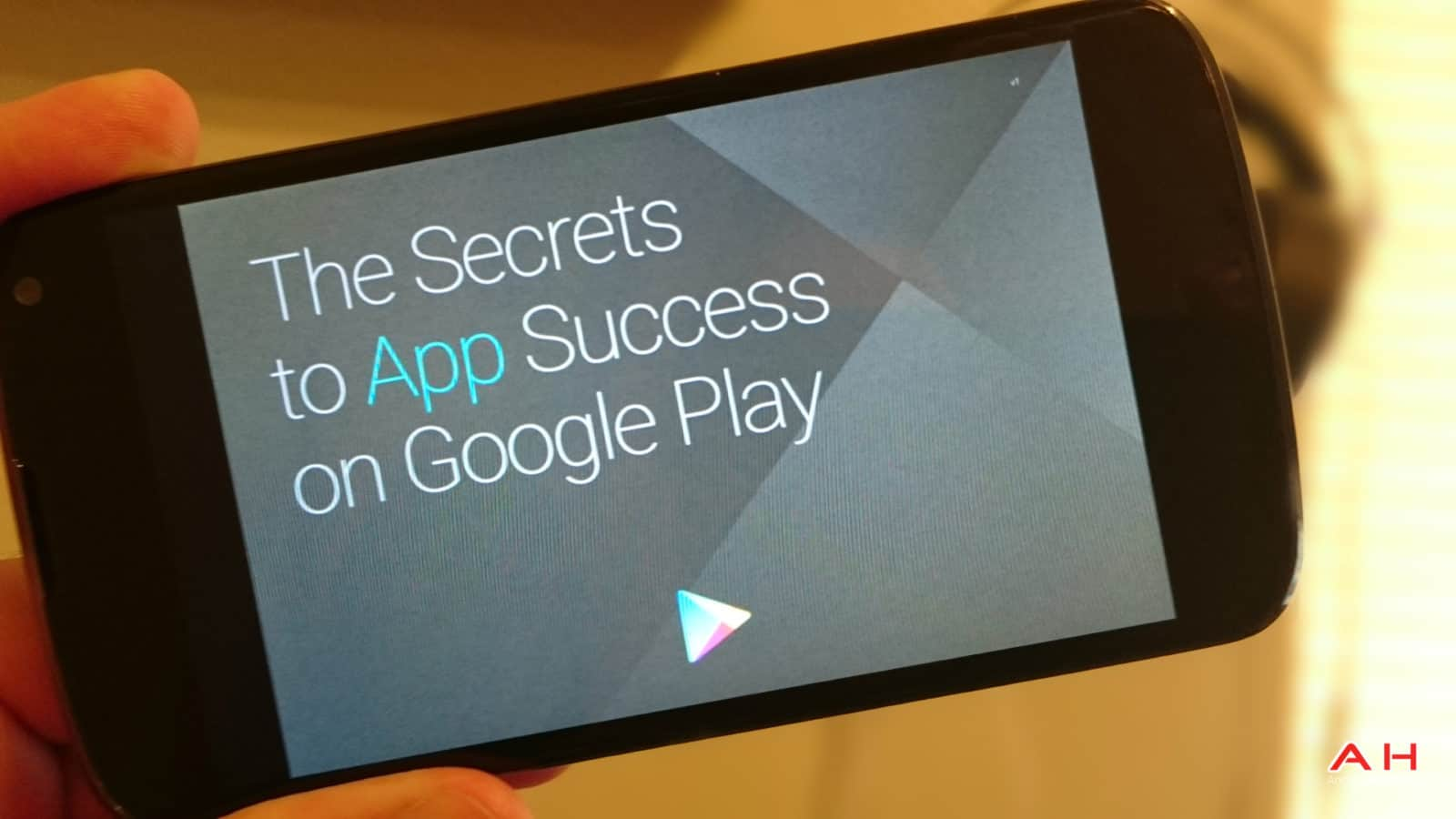 AH App Success-1