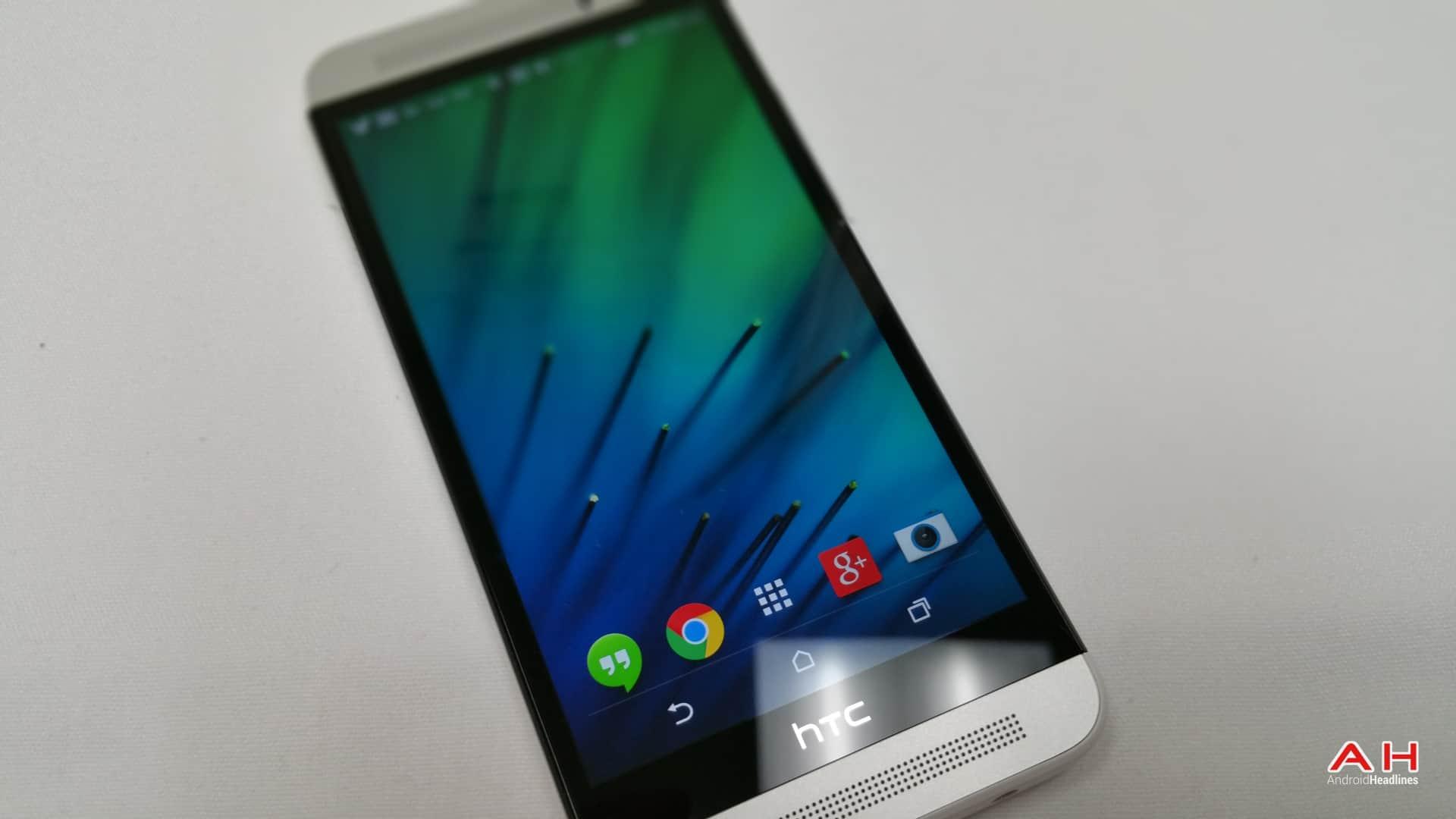 AH HTC One E8-23