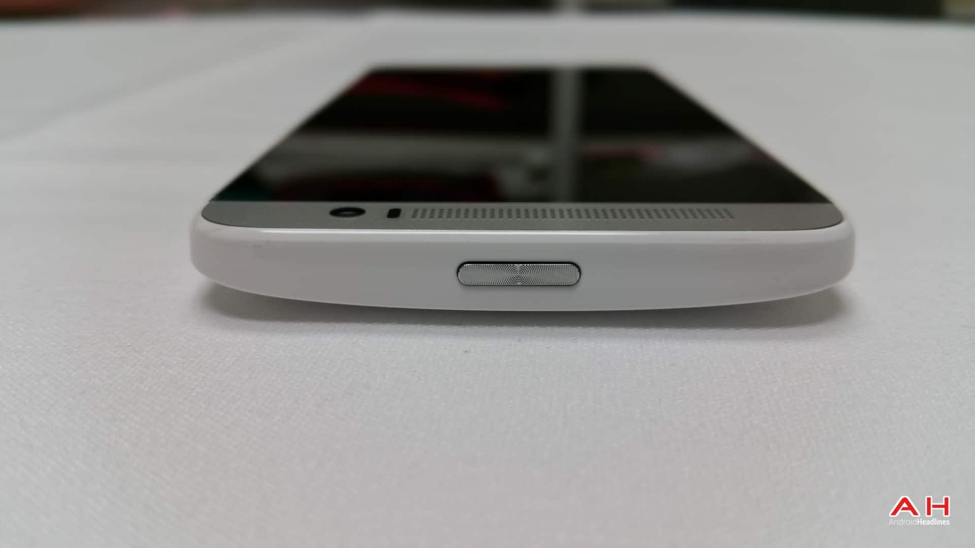 AH HTC One E8 8