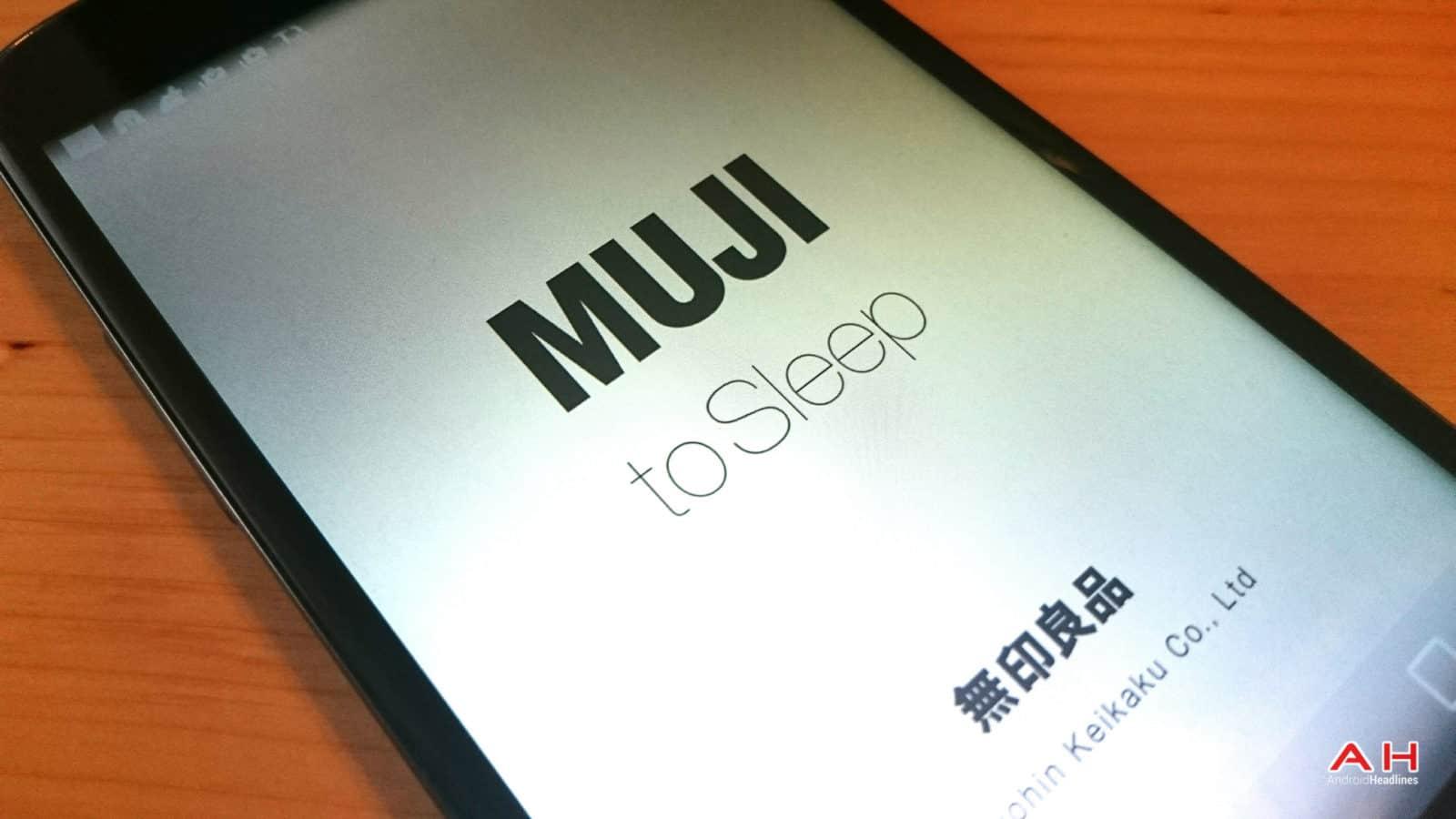 AH MUJI to Sleep-1
