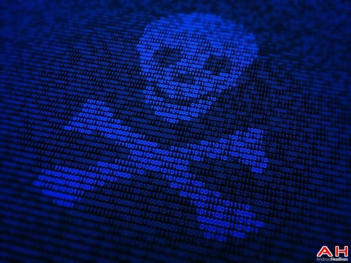 AH Malware encryption data theft virus