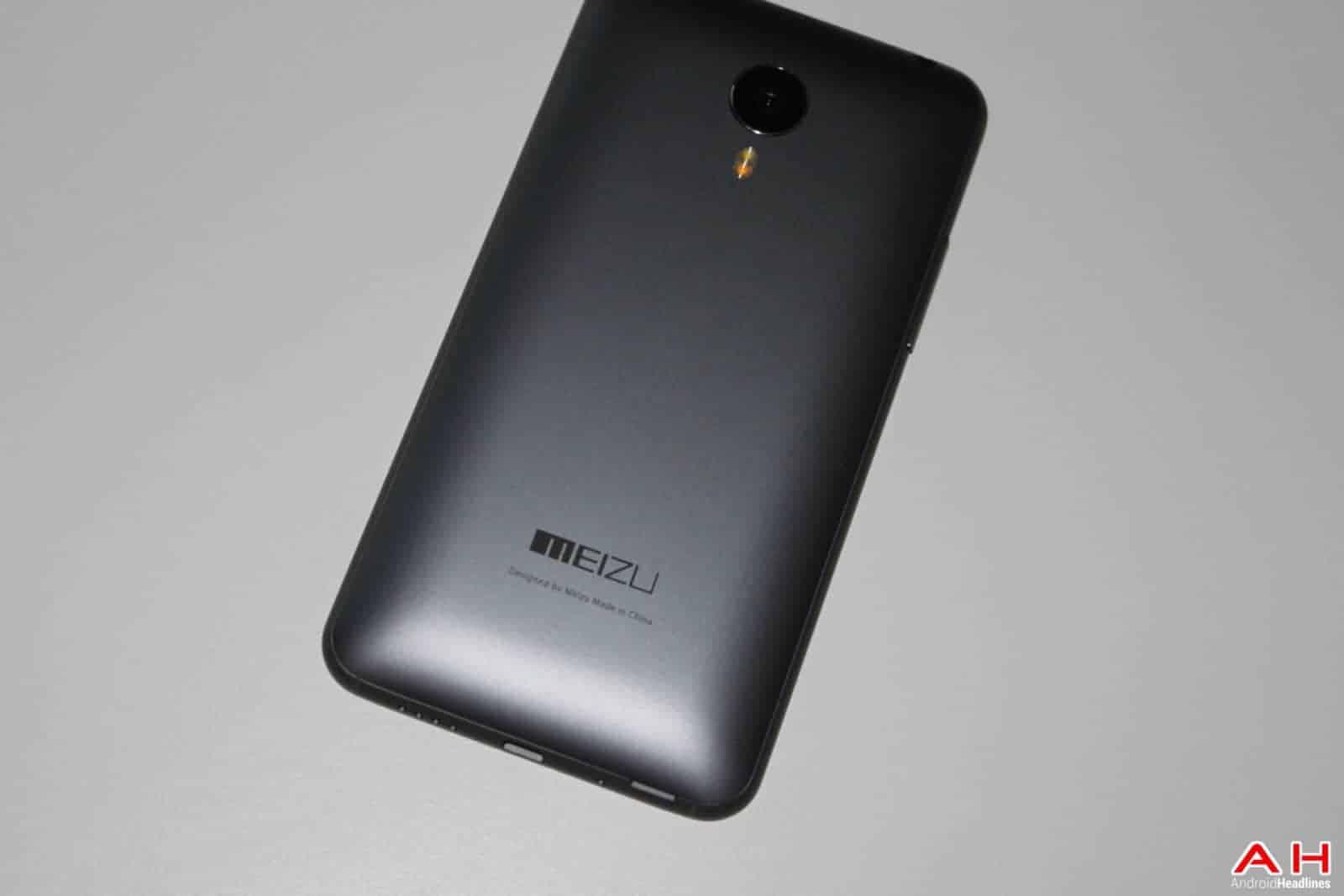 AH Meizu MX4-3