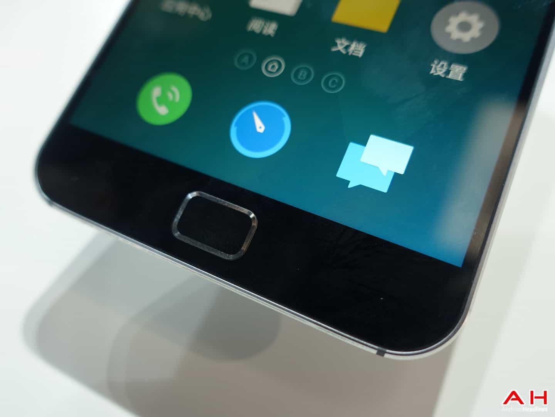 AH Meizu MX4 Pro hands On 10