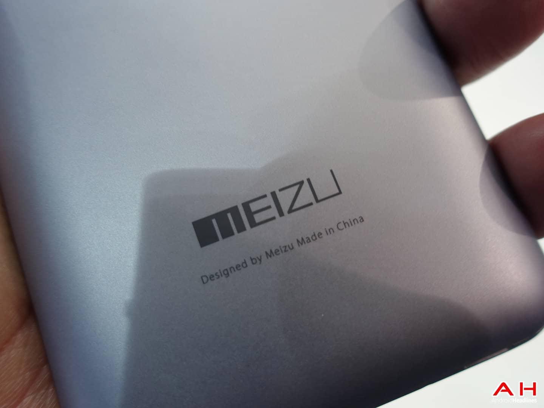 AH Meizu MX4 Pro hands On -5