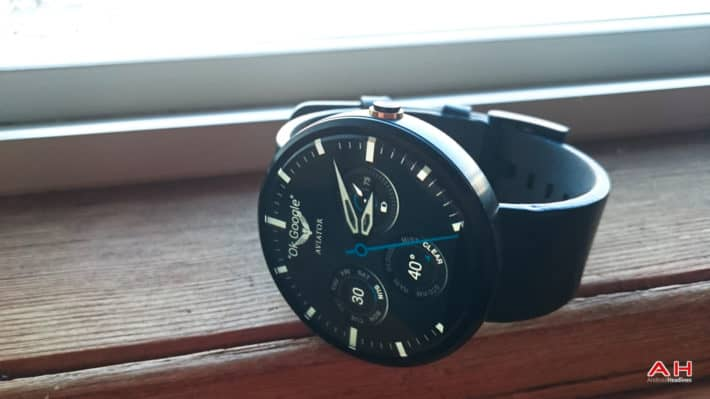 Top 10 Best Android Wear Apps and Faces Monthly – April 2015 Edition