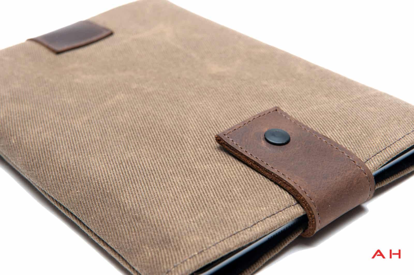 Outback Slip Case front
