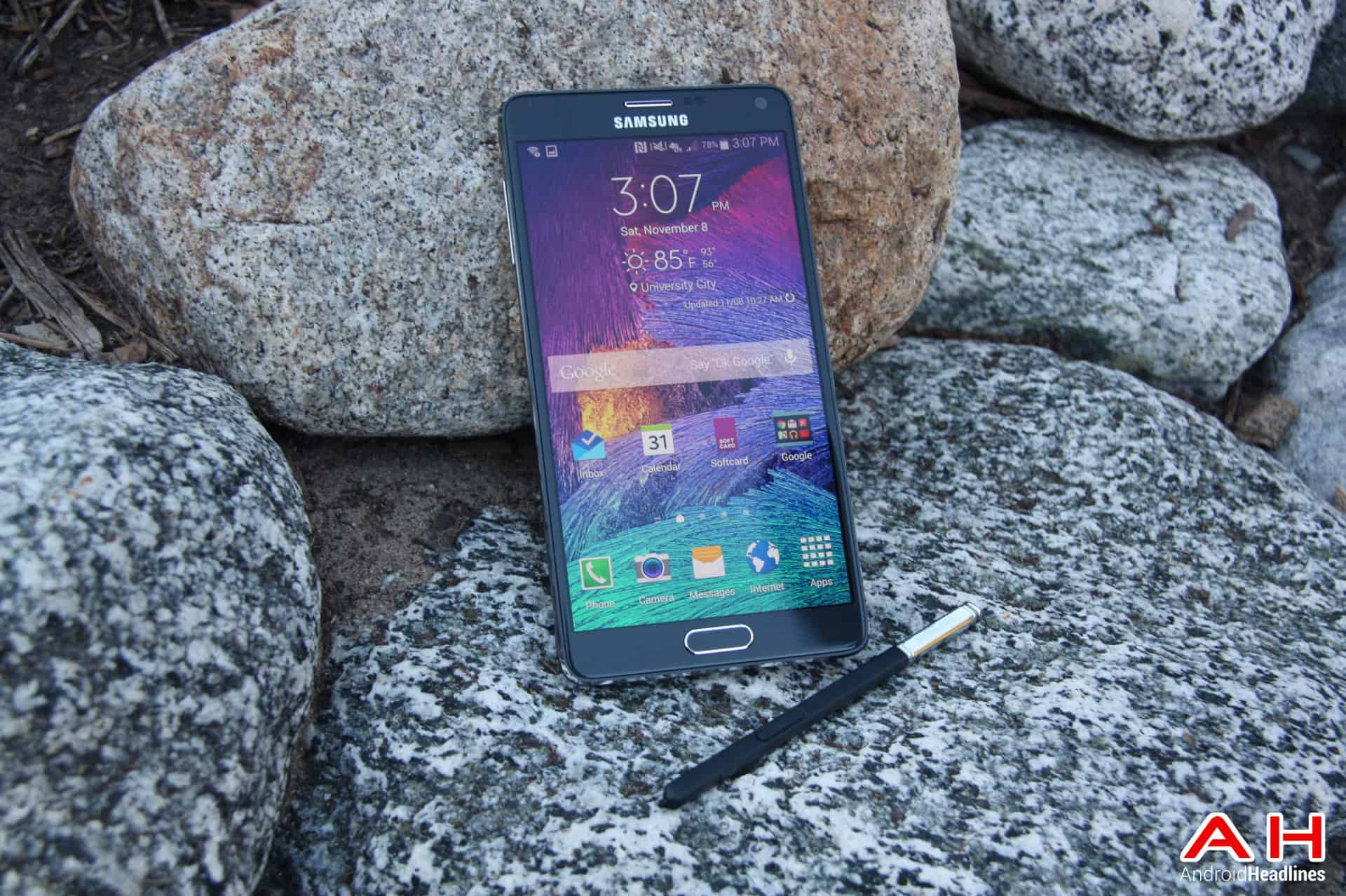 AH Samsung Galaxy Note 4 -32