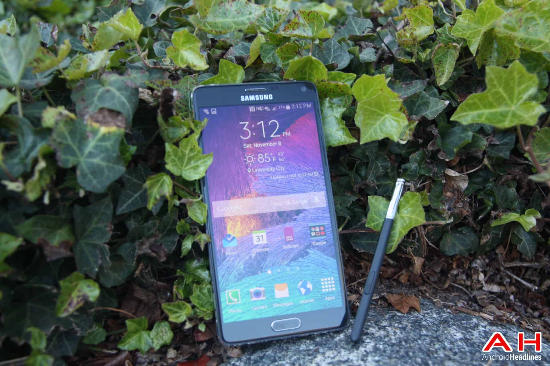 AH Samsung Galaxy Note 4 -42