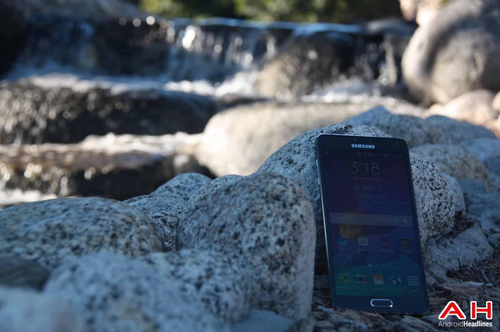 AH Samsung Galaxy Note 4 -47