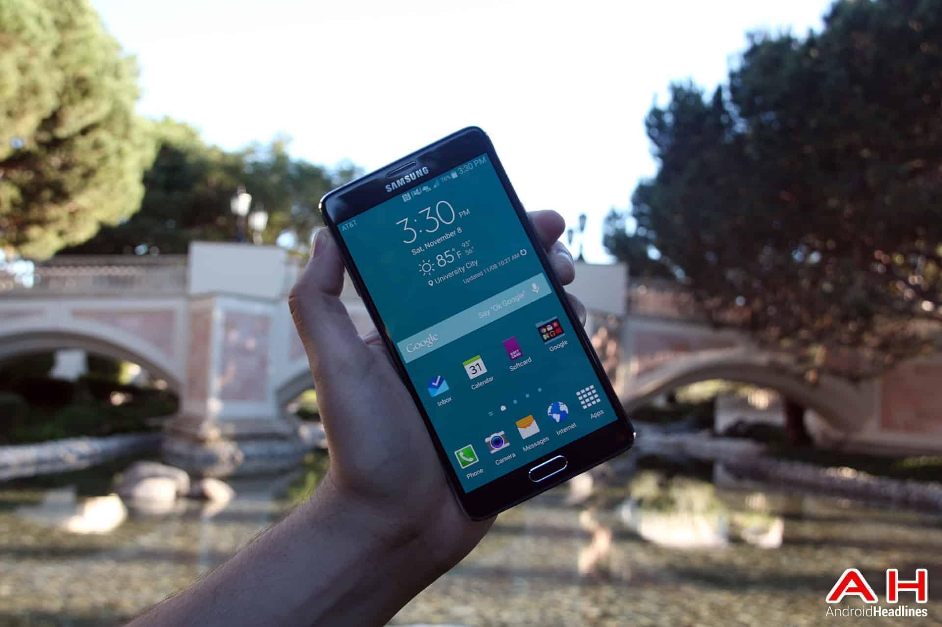 AH Samsung Note 4 - John-4