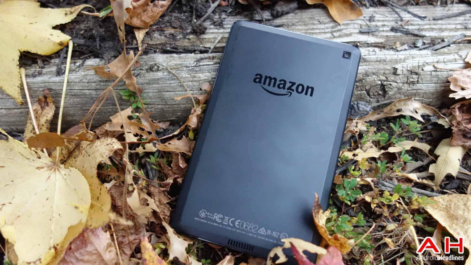 Amazon Kindle Fire HD 6 -3