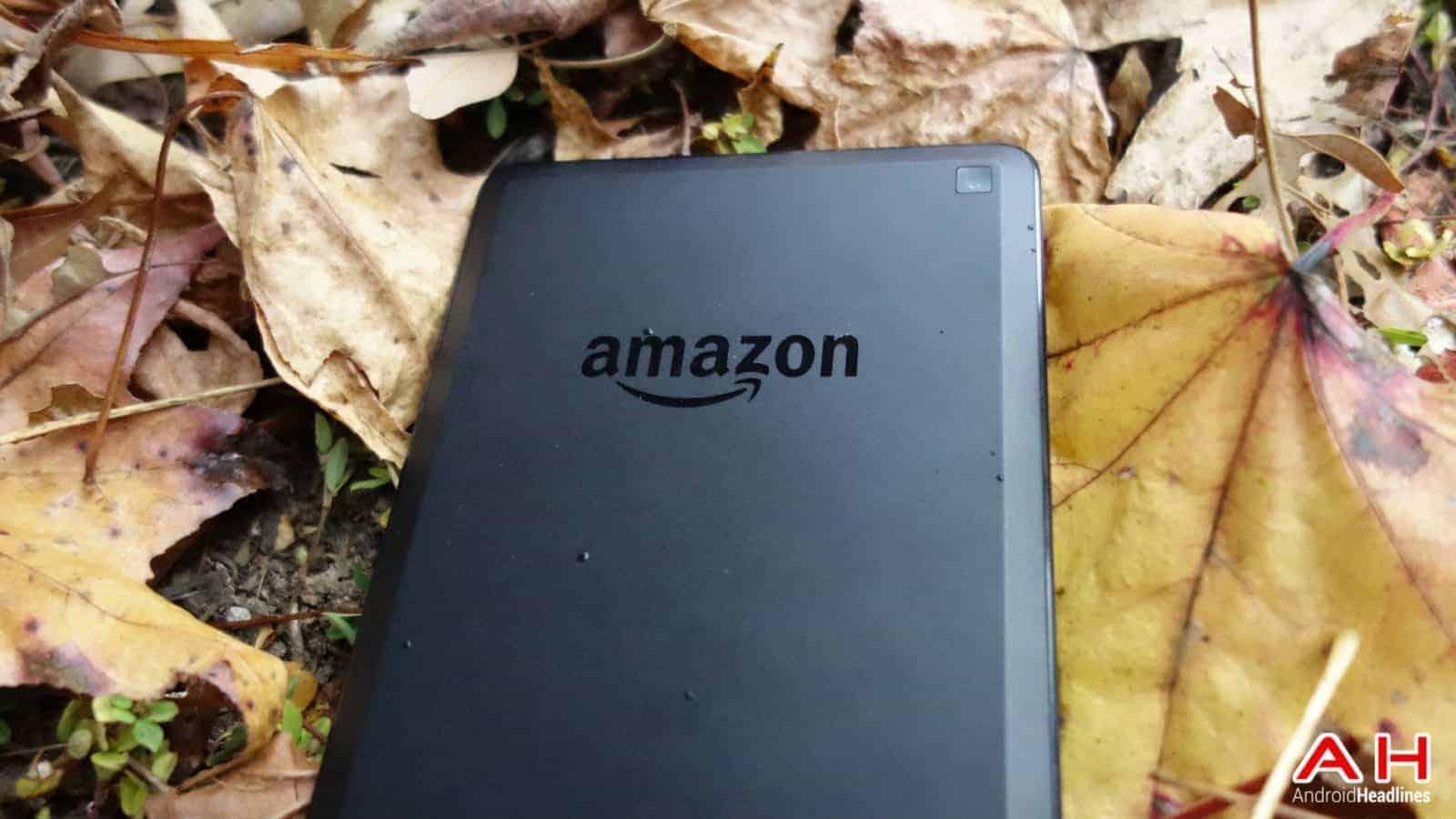 Amazon Kindle Fire HD 6 -4