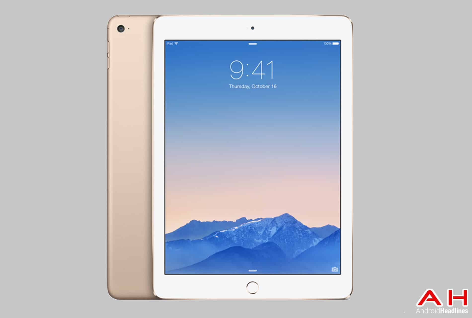 Tablet Comparison: Google Nexus 9 vs Apple iPad Air 2