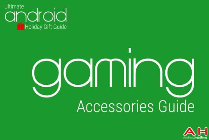 Holiday Gift Guide 2014-2015: Top 10 Best Android Gaming Accessories
