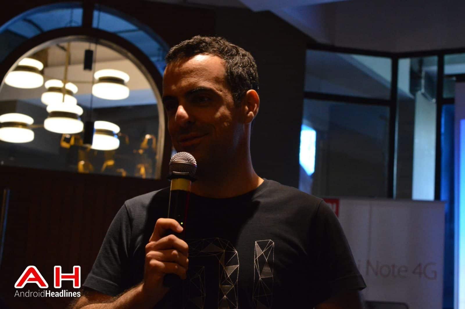 Featured Hugo Barra Manu Jain Discuss India Plans At