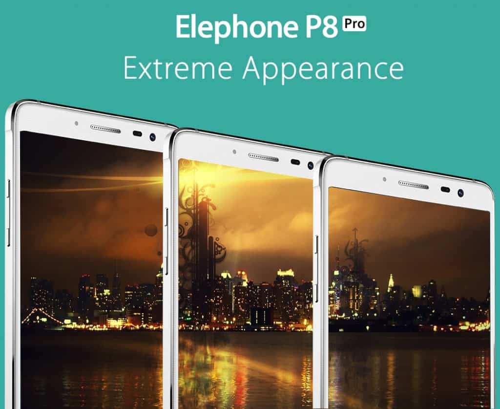 Elephone P8 Pro_1