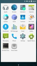Galaxy S4 unofficial AOSP-based Android 5.0 Lollipop build_6