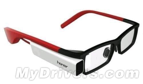 Huawei Glory smartglasses
