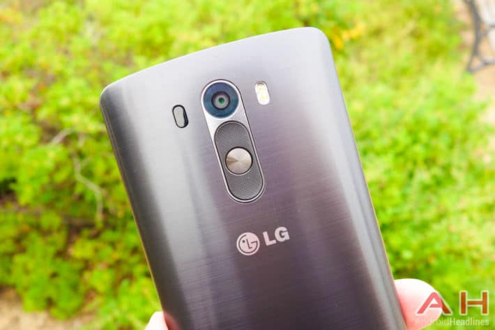 On March 4th Virgin Mobile Will Launch The LG G3